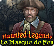 Haunted Legends: Le Masque de Fer – Solution
