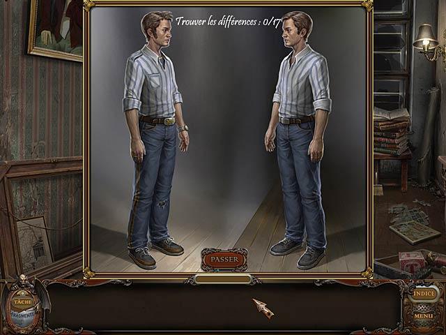 Vidéo de Haunted Manor: Le Seigneur des Miroirs Edition Collector