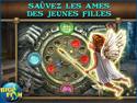 Capture d'écran de Haunted Manor: Beautés Fatales Edition Collector