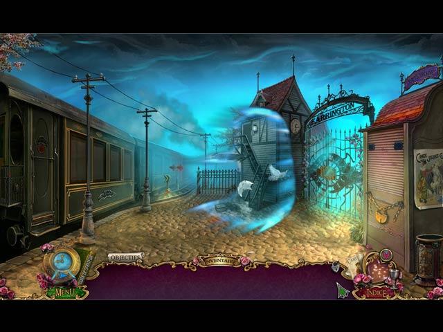 Vidéo de Haunted Train: Temps Dérobé Edition Collector