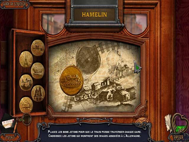 Les meilleurs jeux bass sur les histoires d'Edgar Allan