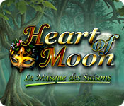 Heart of Moon: Le Masque des Saisons