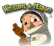 Hérissons de l'Espace