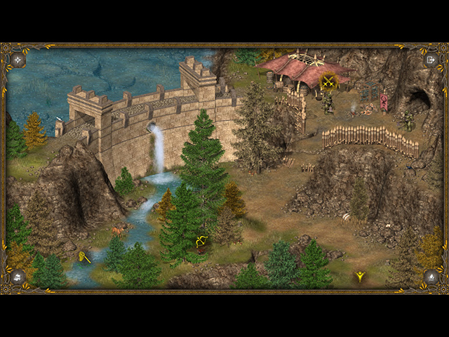 Hero of the Kingdom III screen2