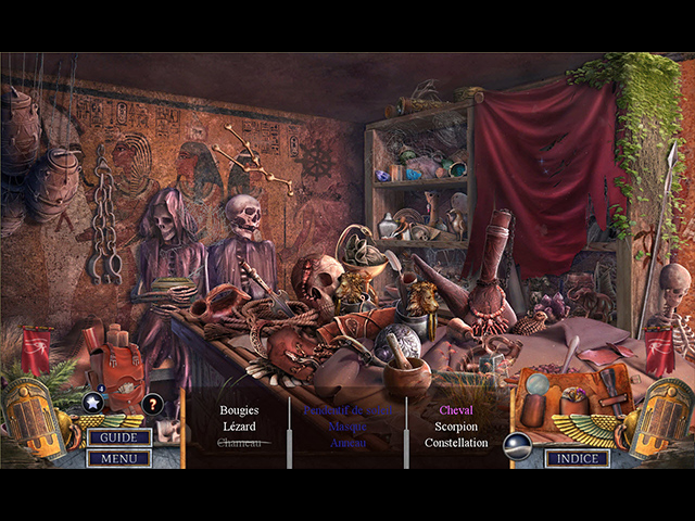 Hidden Expedition: Le Cadeau de Neptune Édition Collector screen2