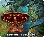 Hidden Expedition: Le Prix du Paradis Édition Collector