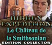 Hidden Expedition: Le Château de la Smithsonian™ Edition Collector