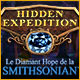 Hidden Expedition: Le Diamant Hope de la Smithsonian™
