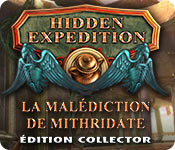 Hidden Expedition: La Malédiction de Mithridate Édition Collector