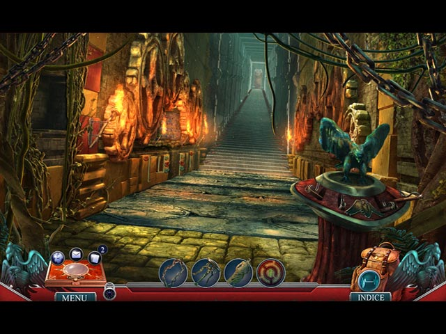 Hidden Expedition: La Malédiction de Mithridate screen2