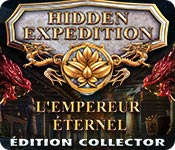 Hidden Expedition: L'Empereur Éternel Édition Collector