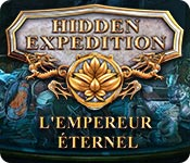 Hidden Expedition: L'Empereur Éternel – Solution