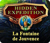 Hidden Expedition: La Fontaine de Jouvence – Solution
