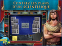 Capture d'écran de Hidden Expedition: Le Paradis Perdu Édition Collector