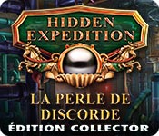 Hidden Expedition: La Perle de Discorde Édition Collector