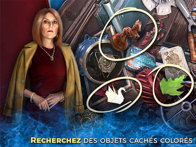 Capture d'écran de Hidden Expedition: La Perle de Discorde Édition Collector