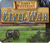 Hidden Mysteries ®: Civil War