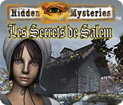 Hidden Mysteries: Les Secrets de Salem
