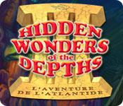 Hidden Wonders of the Depths 3: L'Aventure de l'Atlantide