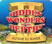 Hidden Wonders of the Depths 2: Autour du Monde