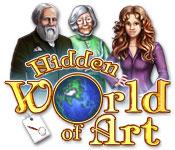 Hidden World of Art