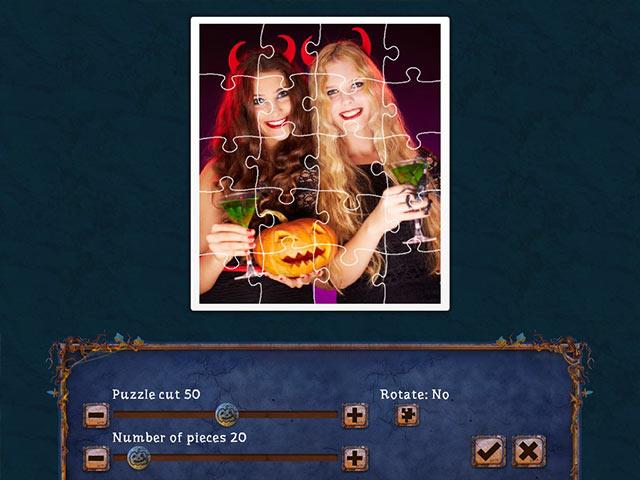 Puzzle de fte pques 2 android - Jeux pour PC