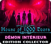 House of 1000 Doors: Démon Intérieur Edition Collector