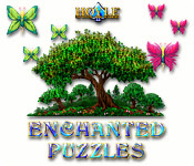 Hoyle Enchanted Puzzles