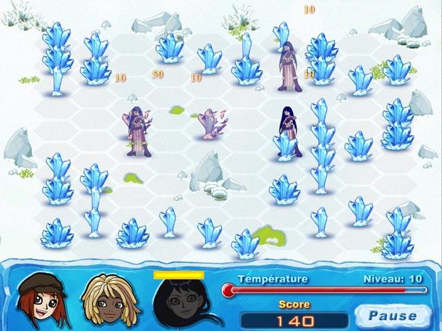 Vidéo de Ice Blast
