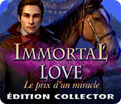 Immortal Love: Le Prix d'un Miracle Édition Collector