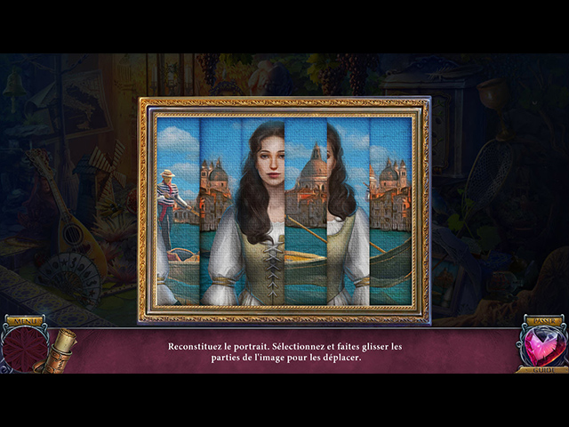 Immortal Love: Beauté en Pierre Édition Collector screen3