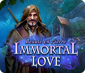 Immortal Love: Beauté en Pierre