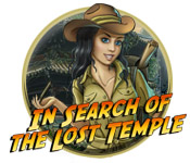 In Search of the Lost Temple