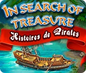 In Search Of Treasure: Histoires de Pirates