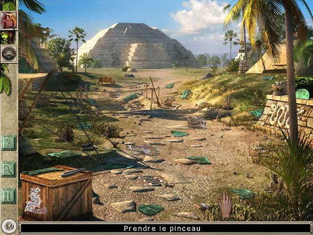 Vidéo de Jennifer Wolf and the Mayan Relics