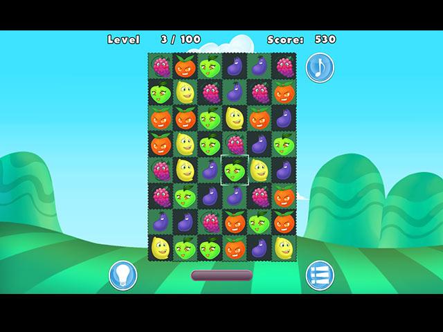 Jewel Adventures screen1