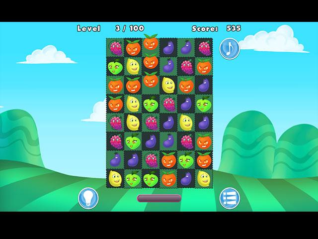 Jewel Adventures screen2