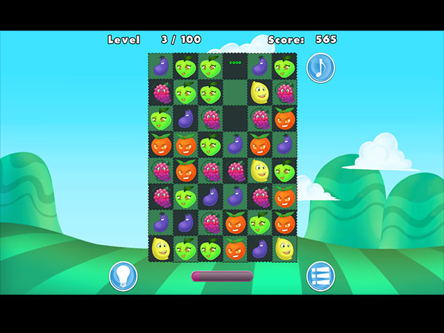 Jewel Adventures screen3