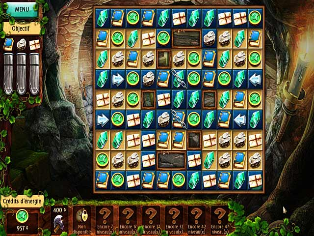 Vidéo de Jewel Legends: Tree of Life
