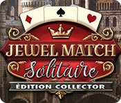 Jewel Match Solitaire Édition Collector