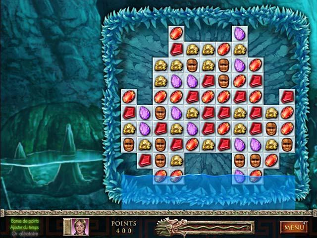 Vidéo de Jewel Quest: Le Dragon de Saphir