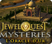 Jewel Quest Mysteries: L'Oracle d'Ur