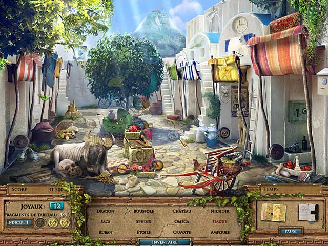 Vidéo de Jewel Quest Mysteries: The Seventh Gate