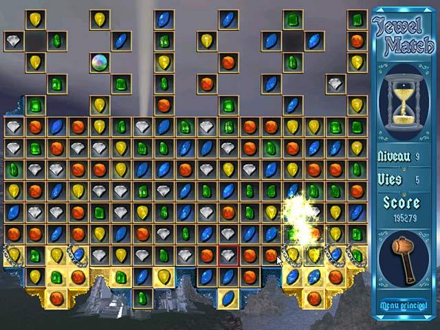 jeu jewel gratuit en ligne