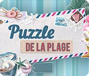 Puzzle de Plage