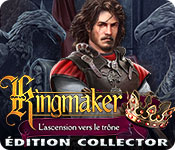 Kingmaker: L'Ascension vers le Trône Édition Collector