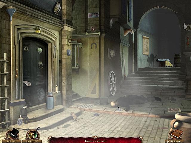 Vidéo de L'Etrange Affaire de Dr. Jekyll et Mr. Hyde