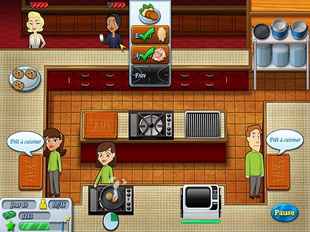Vidéo de La Brigade des Cuisiniers
