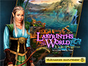 Capture d'écran de Labyrinths of the World: Un Jeu Dangereux Édition Collector