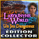 Labyrinths of the World: Un Jeu Dangereux Édition Collector